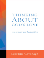 Thinking About God's Love
