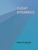 Flight Dynamics