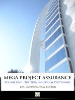 Mega Project Assurance