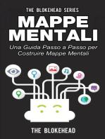 Mappe mentali. Una guida passo a passo per costruire mappe mentali
