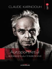 Autoportretul adolescentului îmbătrânind: Scurt roman sociografic