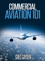 Commercial Aviation 101