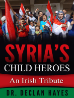 Syria's Child Heroes