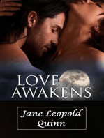 Love Awakens - Vampire Romance