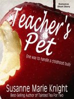 Teacher's Pet (Short Story)