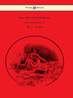 The Red Fairy Book - Illustrated by H. J. Ford and Lancelot Speed