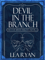 Devil in the Branch