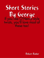 Short Stories By George