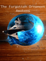 The Forgotten Ornament Awakens
