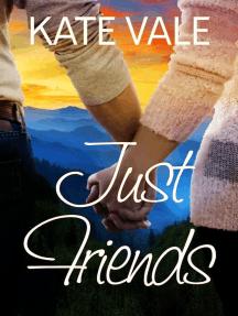 Just Friends: On Geneva Shores, #4