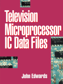 Television Microprocessor IC Data Files