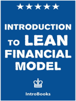 Introduction to Lean Financial Model