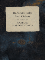 Ranson's Folly And Others