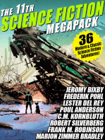 The 11th Science Fiction MEGAPACK®
