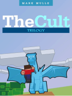 The Cult Trilogy