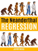 The Neanderthal Regression