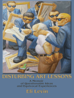 Disturbing Art Lessons