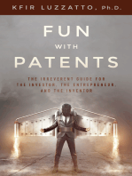 Fun with Patents