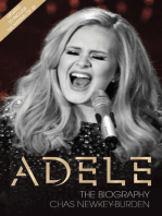 Adele - The Biography