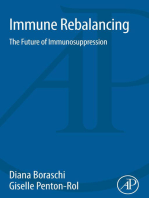 Immune Rebalancing