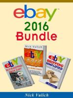 eBay 2016 Bundle