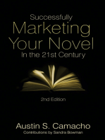Successfully Marketing Your Fiction in the 21st Century