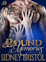 Bound Memories