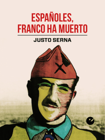 Españoles, Franco ha muerto