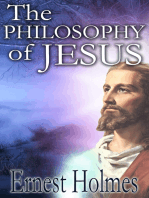 Philosophy of Jesus