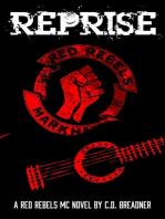 Reprise (Red Rebels MC Book Four)