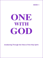One With God