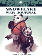 Snowflake War Journal