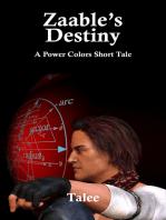 Zaable's Destiny