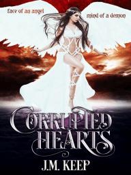 Corrupted Hearts (Epic Fantasy Romance)