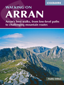 Walking on Arran: The best low level walks and challenging mountain routes