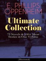 E. PHILLIPS OPPENHEIM Ultimate Collection