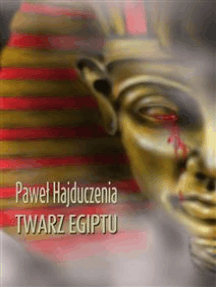 Twarz Egiptu