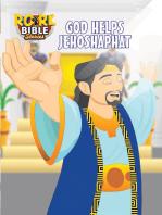 God Helps Jehoshaphat