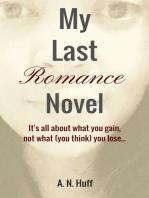 My Last Romance Novel
