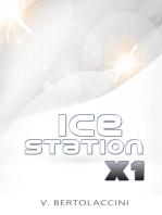 Ice Station X1 2016