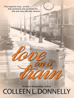 Love on a Train