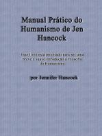 Manual Prático do Humanismo de Jen Hancock