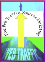 Free Web Traffic Sources Marketing