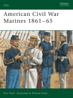 American Civil War Marines 1861–65