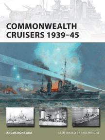 Commonwealth Cruisers 1939–45