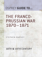 The Franco-Prussian War 1870–1871