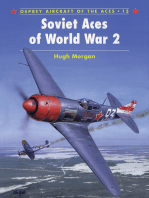 Soviet Aces of World War 2