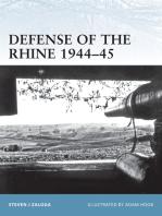 Defense of the Rhine 1944–45
