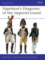 Napoleon's Dragoons of the Imperial Guard