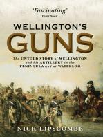 Wellington's Guns